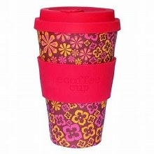 Yeah Baby Reusable Coffee Cup