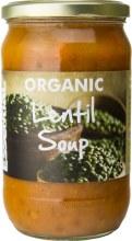 Essential Lentil Soup