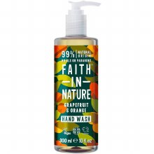 Grapefruit & Orange Hand Wash