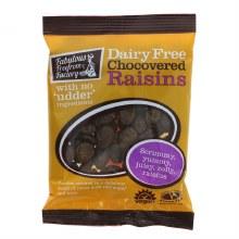Dairy Free Chocolate Raisins