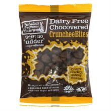 Chocovered Crunchee Bites