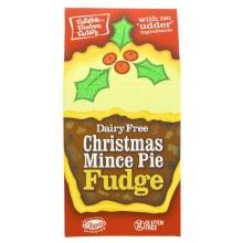 Fabulous Mince Pie Fudge D/f