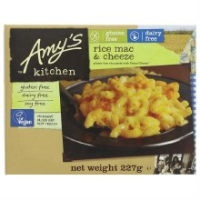 Amys Kitchen Df+gf Mac Cheese
