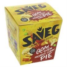 Saveg Goan Curry Pie