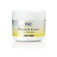 FSC Vit E Cream & Calendu