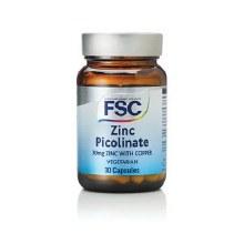 Zinc Picolinate 30mg