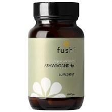 Fushi Org Ashwaganda Root
