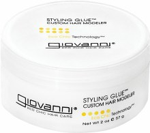 Hair Styling Glue