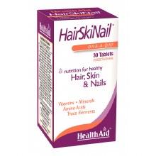 HairSkinNail  Formula