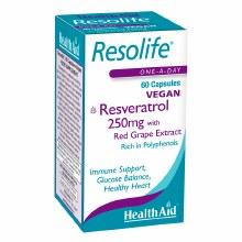 Resolife (Resveratrol 250mg)