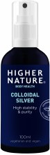 Higher Nature Active Silver 15
