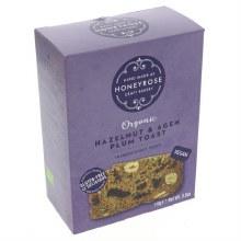 Honeyrose Hazel/plum Toast Og