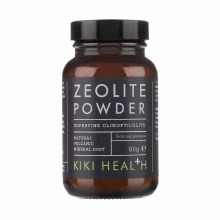 Kiki Zeolite Powder