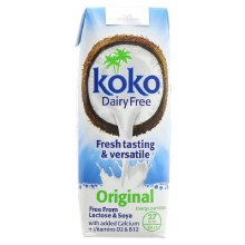 Koko Df Orig + Calcium