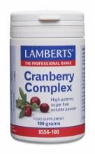 Cranberry Complex Powder