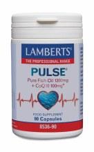 Pulse Fish Oil CoQ10