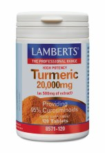 Turmeric 20000mg