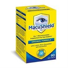 MacuShield Capsules