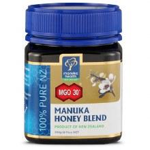 Manuka Honey (pure) 100+