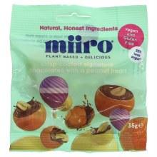 MIRO Crisp-Coated peanuts