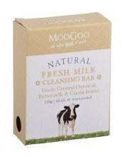 MooGoo Oatmeal & Honey Soap