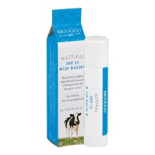 MooGoo SPF15 Natural LipBalm