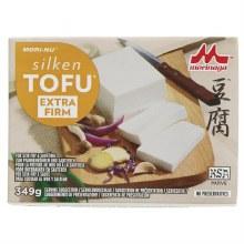 Mori Nu Extra Firm Tofu