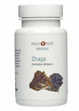 Myconutri Chaga