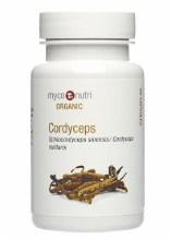 Myconutri Cordyceps