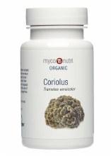 Myconutri Coriolus