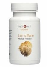 Myconutri Lions Mane