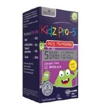 Kidz Pro-5 (Daily Microbiotic)