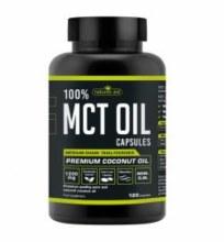 100% MCT Oil Capsules