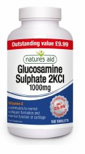 Glucosamine 1000mg