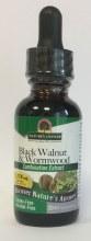 Black Walnut & Wormwood