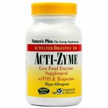 ACTI-ZYME VCAP