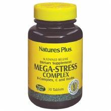 MEGA-STRESS S/R