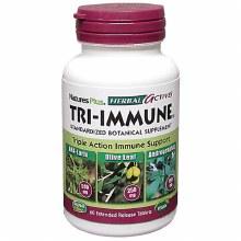 Tri-Immune Ext Release Tab