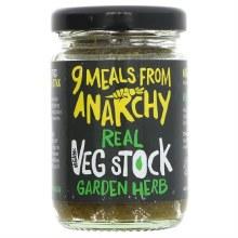NMA Real Veg Stock
