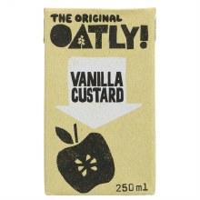 Oatly Vanilla Custard