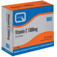 Quest Vit C 1000mg