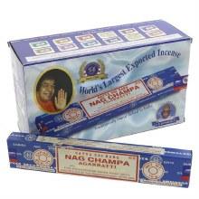 Incense Nag Champa
