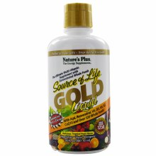 GOLD MULTI VITAMIN LIQUID
