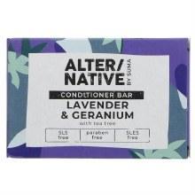 Alter/native Hair Cond Bar Lav