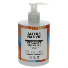Alter/native Hand Wash Coconut