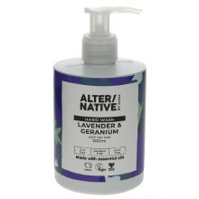 Alter/native Hand Wash Lavendr