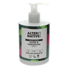 Alter/native Hand Wash Rose