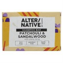 Alter/native Gly Shamp Bar Pat