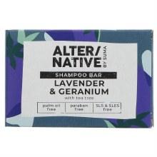 Alter/native Shampoo Bar Lavdr