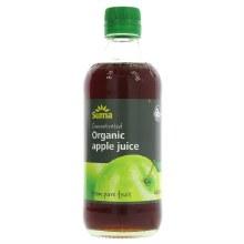 Suma Org Conc Apple Juice